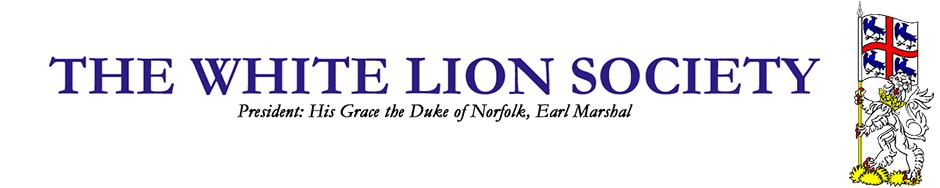 The White Lion Society