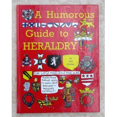 A Humorous Guide to Heraldry